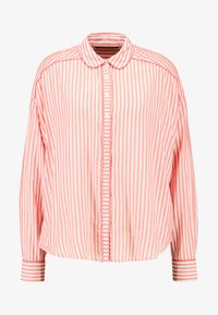 Scotch & Soda - MIX WITH PIPING DETAILS IN VARIOUS PATTERNS - Košile - red/white - 3