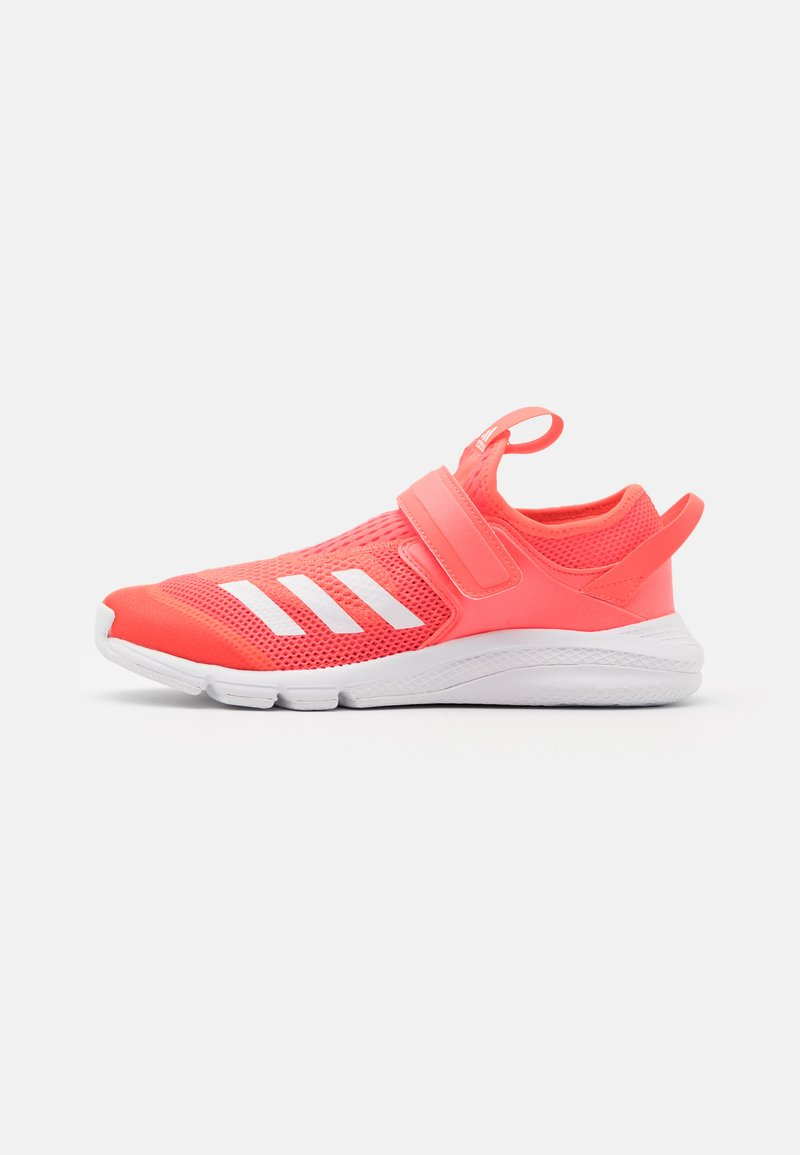 adidas Performance - ACTIVEFLEX SUMMER RDY UNISEX - Sports shoes - signal pink/footwear white