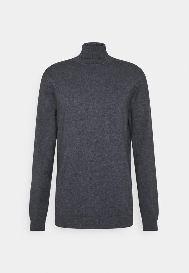 LOKI - Pullover - anthracite chine