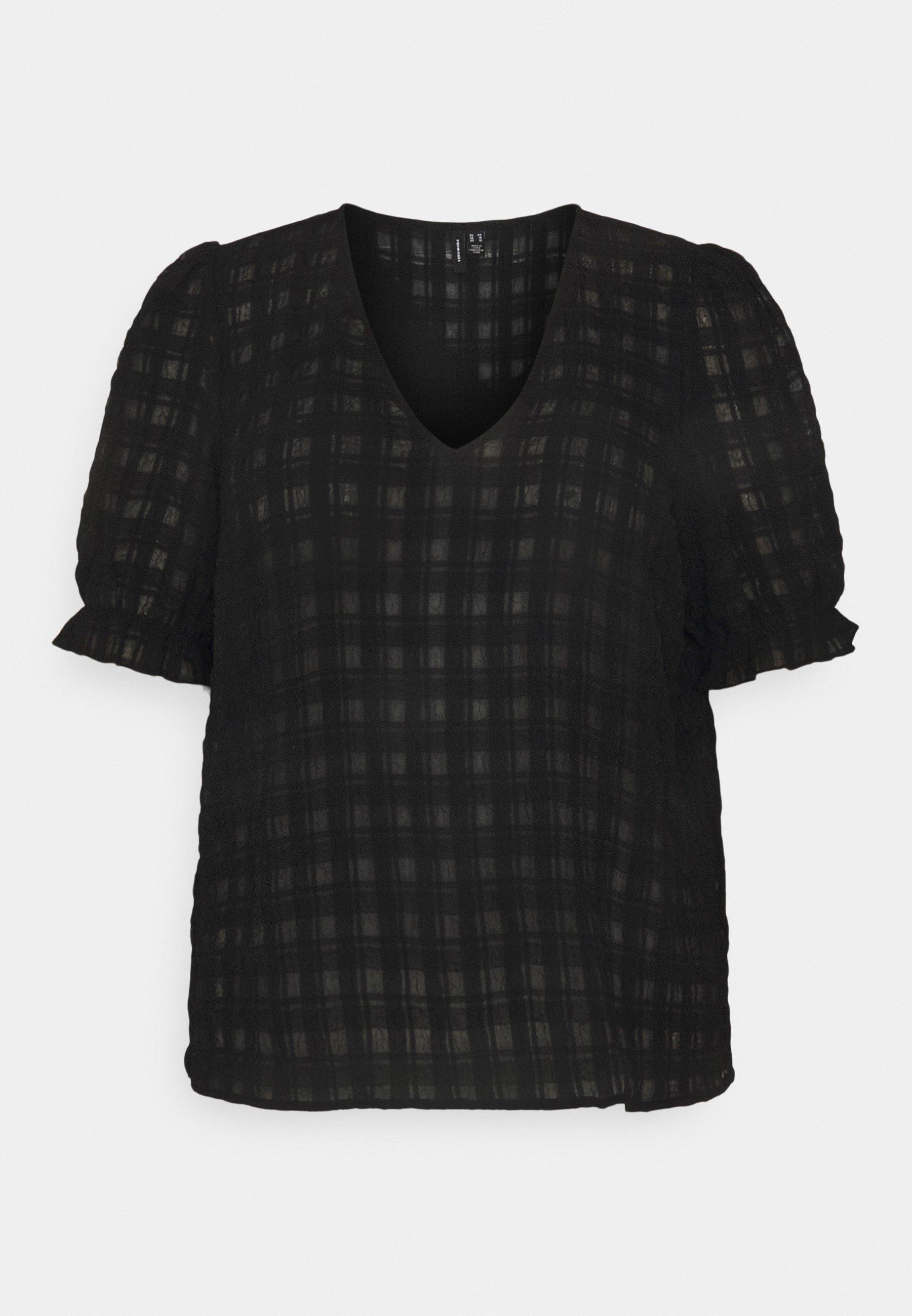 Femme VMKIMM - T-shirt imprimé