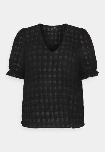 VMKIMM - T-shirts med print - black