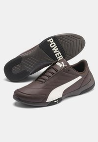 Puma - Trainers - brown - 2
