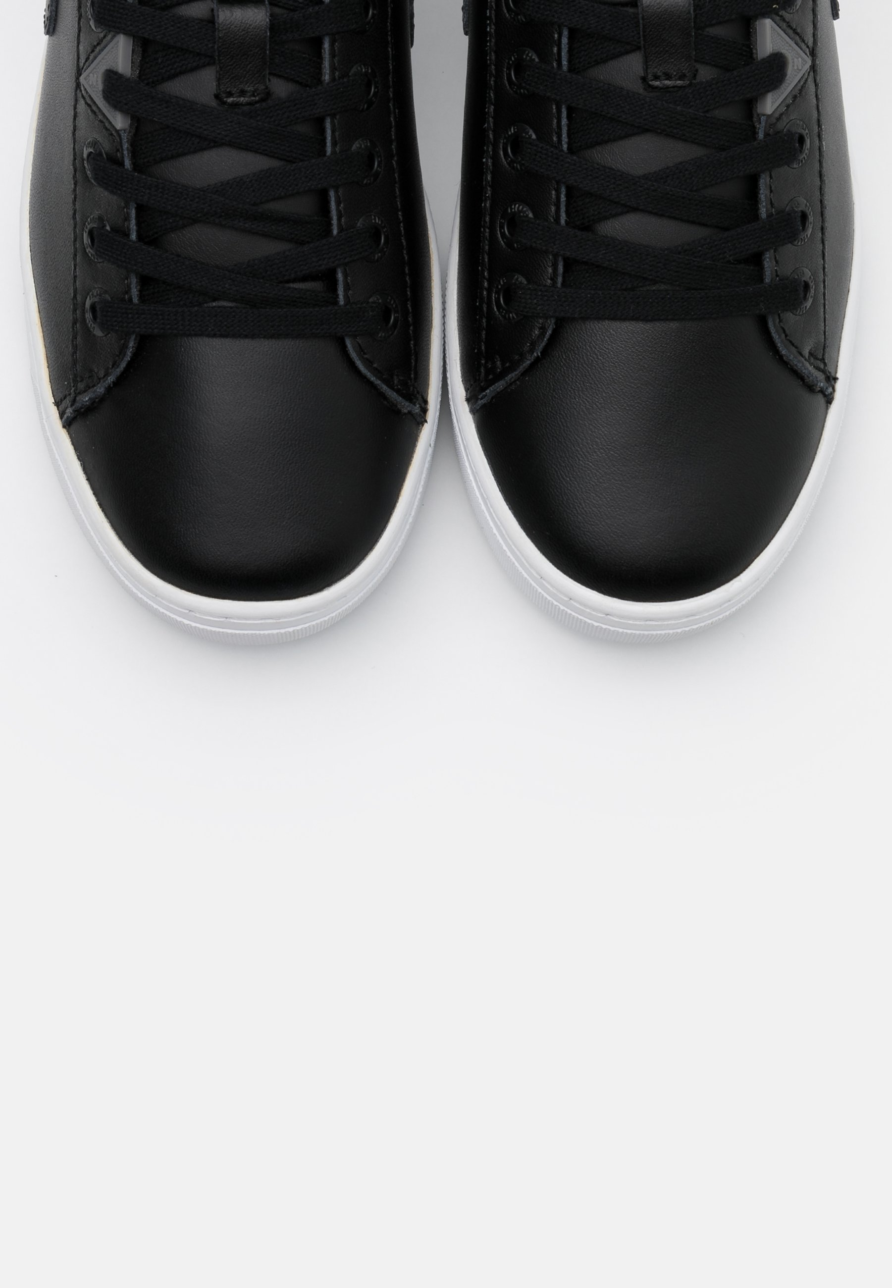 HUB HOOK - Joggesko - white/black