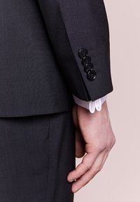 HUGO - JEFFERY - Suit jacket - dark grey - 4