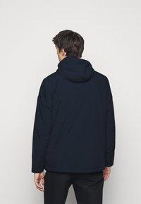 Hackett London - Light jacket - navy - 2