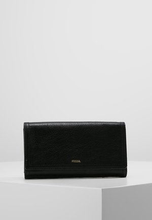 LOGAN - Wallet - black