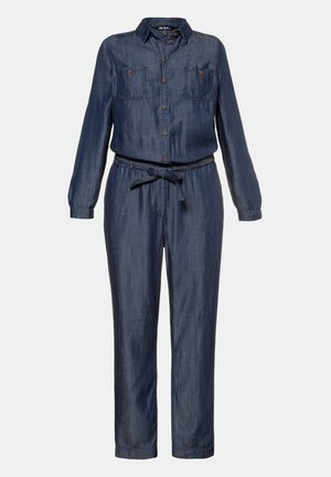 Jumpsuit - darkblue