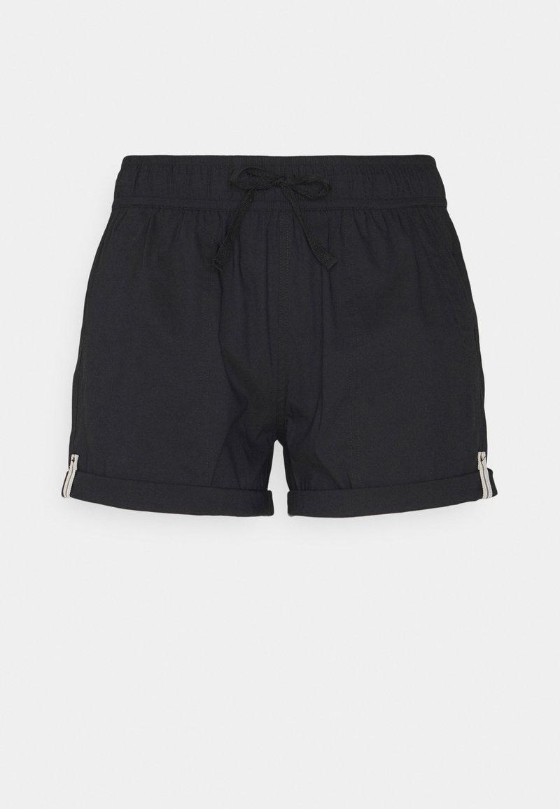 Burton - JOY SHORT - Sports shorts - true black