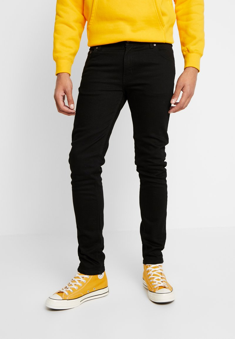 Weekday - FRIDAY - Slim fit jeans - black