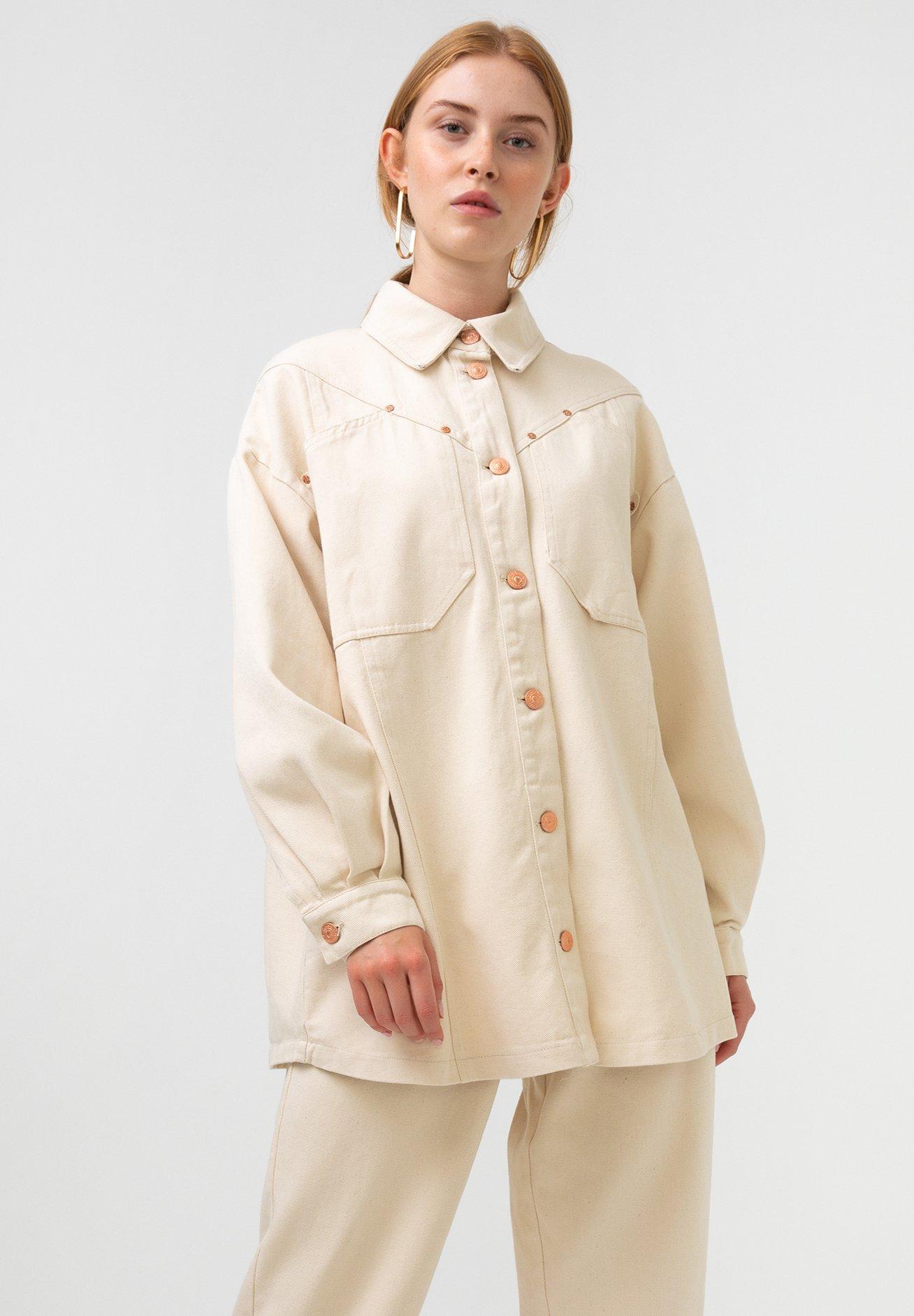 Femme NATURAL - Veste en jean
