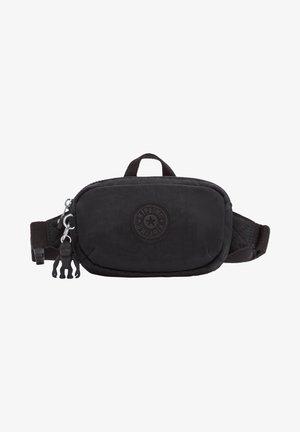 Bum bag - black noir