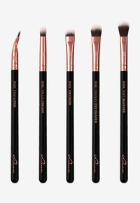 Luvia Cosmetics - EXPANSION SET - Makeup brush set - black diamond - 3