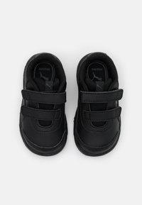 Puma - STEPFLEEX 2 UNISEX - Sports shoes - black - 3