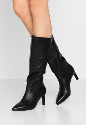 WHITNEY - Boots - black