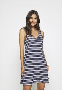 GAP - Jersey dress - blue - 0