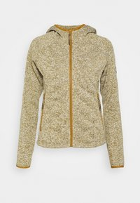 Icepeak - ASHBY - Fleece jacket - fudge - 3