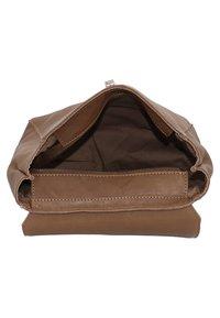 Cowboysbag - MAY  - Rucksack - brown - 5