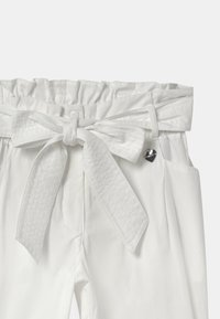 TWINSET - WOVEN  - Trousers - off white - 2