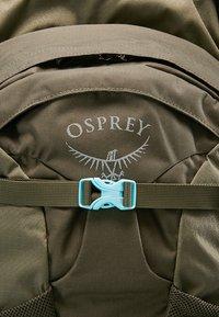 Osprey - FAIRVIEW  - Hiking rucksack - misty grey - 8