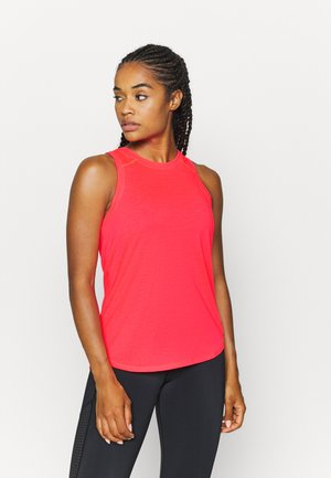 PACESETTER RUNNING VEST - Top - lipstick red