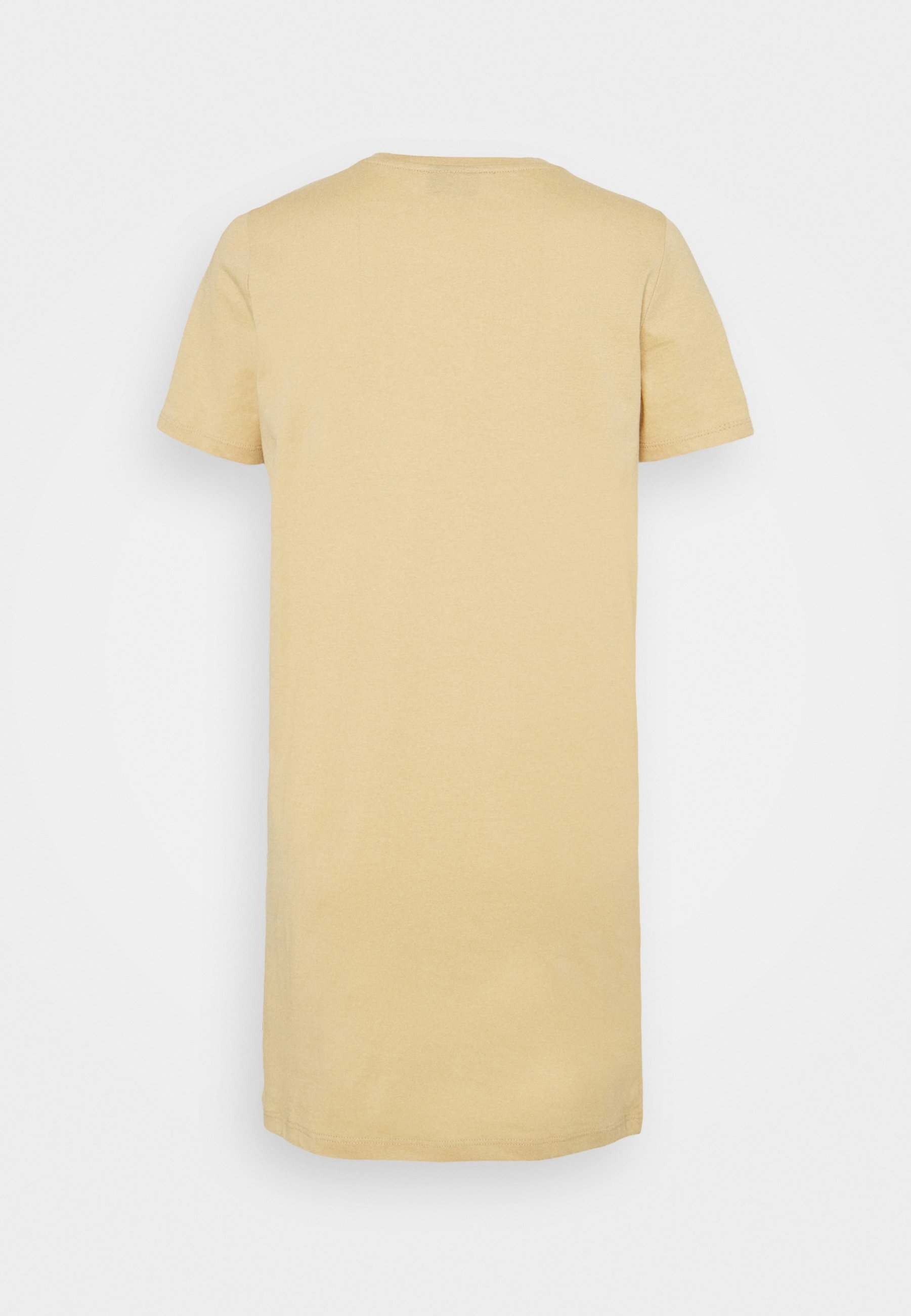 Women PCFUN TEE DRESS - Jersey dress