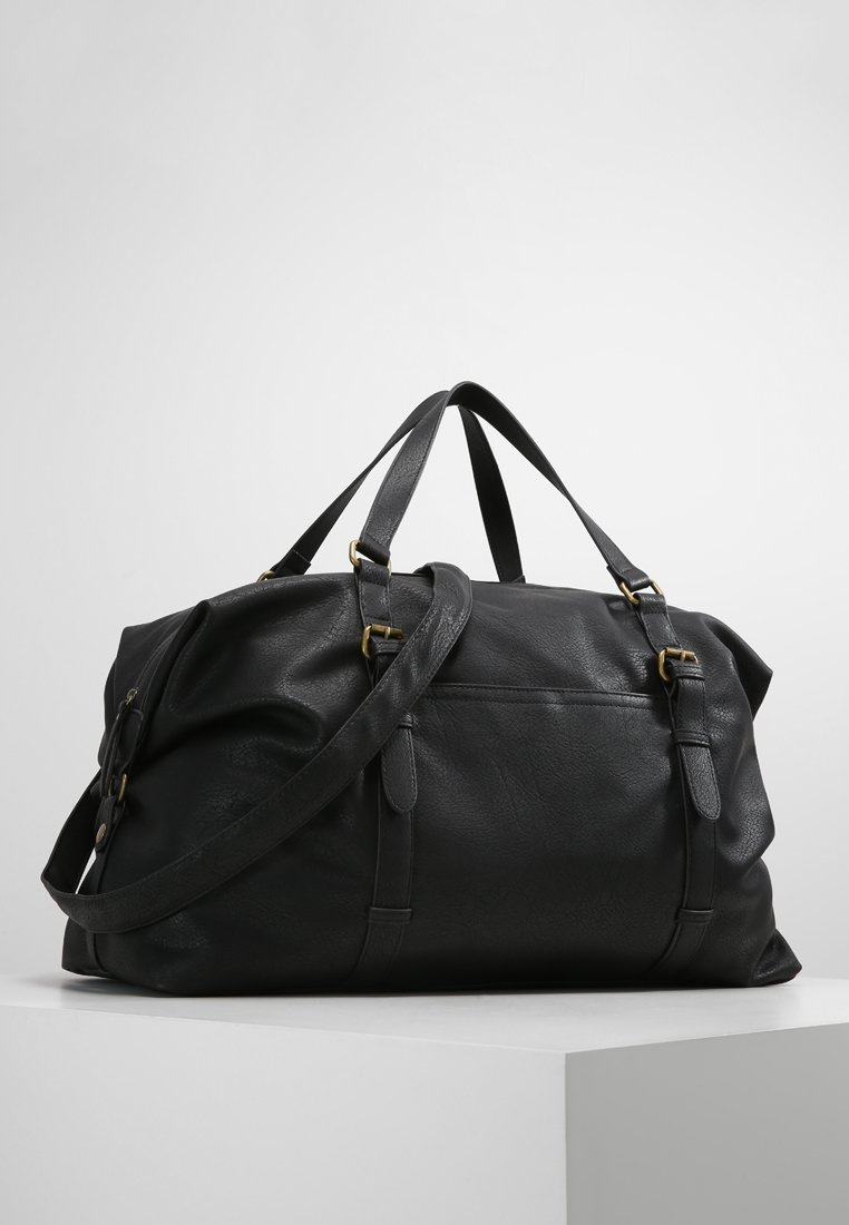 Anna Field - Sac week-end - black