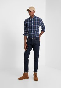 Polo Ralph Lauren - SULLIVAN  - Slim fit jeans - dark-blue denim - 1