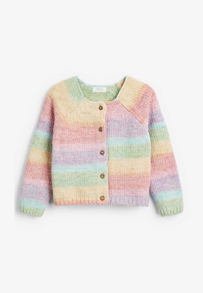 Next - Cardigan - multi-coloured