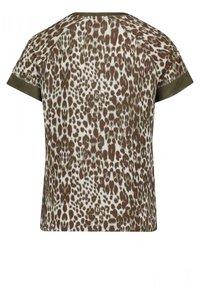 Betty Barclay - Print T-shirt - multi coloured - 1