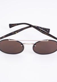 Y's - Sunglasses - gold - 3