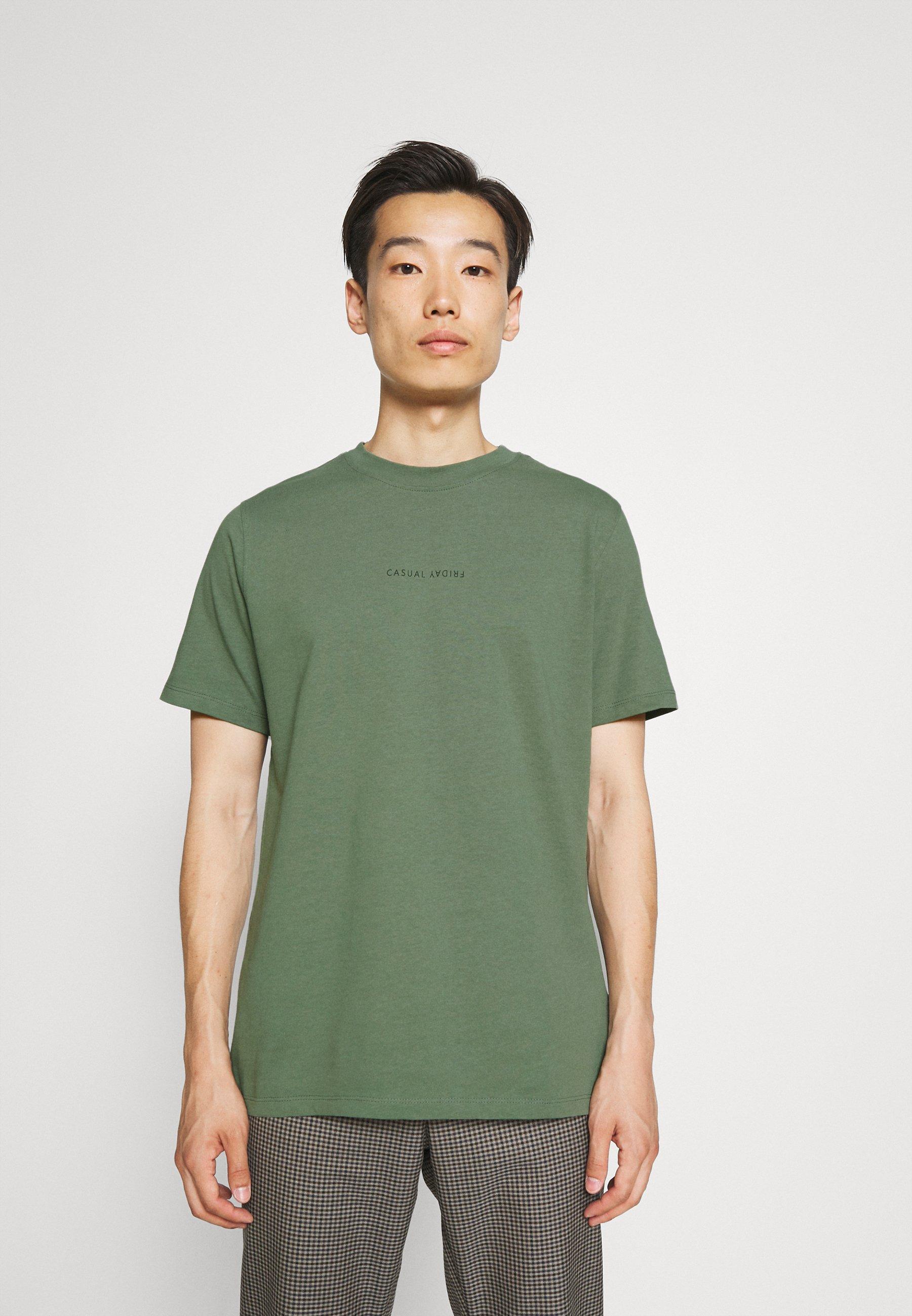 Homme THOR LOGO  - T-shirt basique