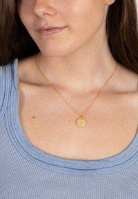 Joanli Nor - Necklace - gold - 0