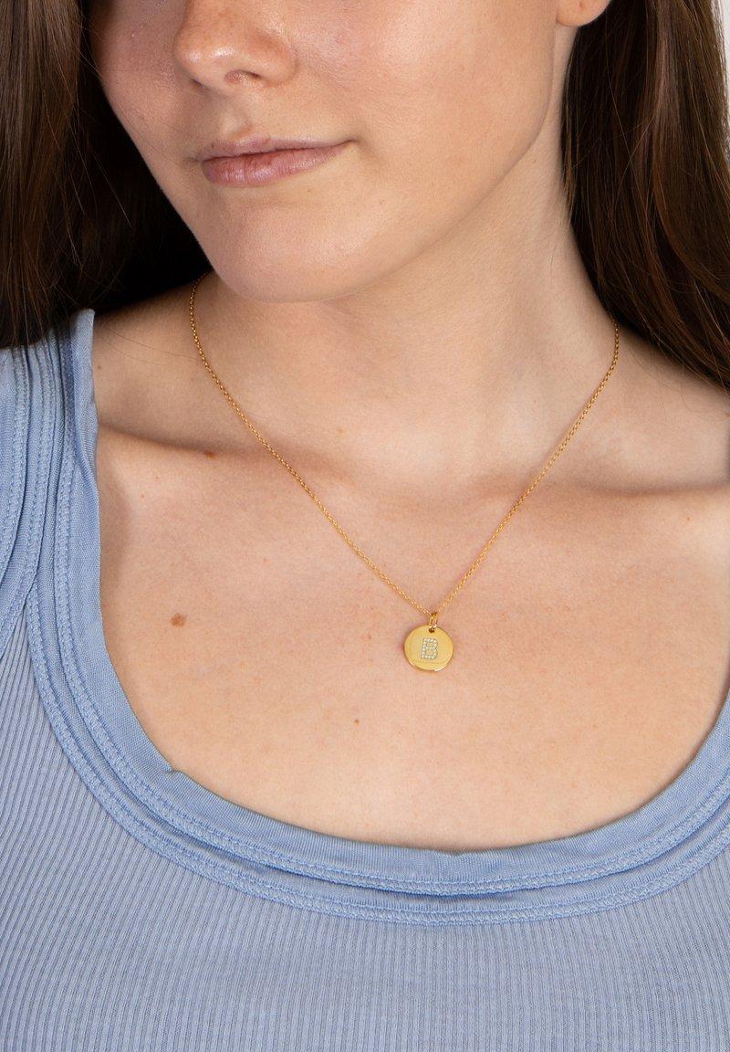 Joanli Nor - Necklace - gold