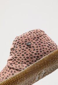 Falcotto - SEAHORSE - Zapatos de bebé - rosa - 2