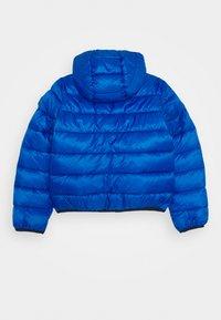 Tommy Hilfiger - ESSENTIAL PADDED JACKET - Zimní bunda - blue - 1