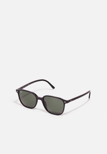 LEONARD - Sluneční brýle - black
