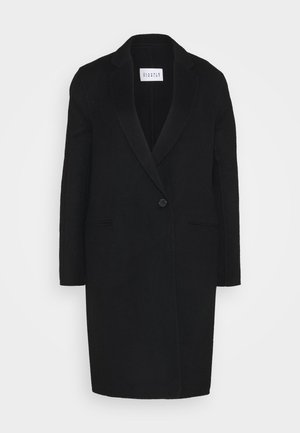 GOODMAN - Classic coat - noir