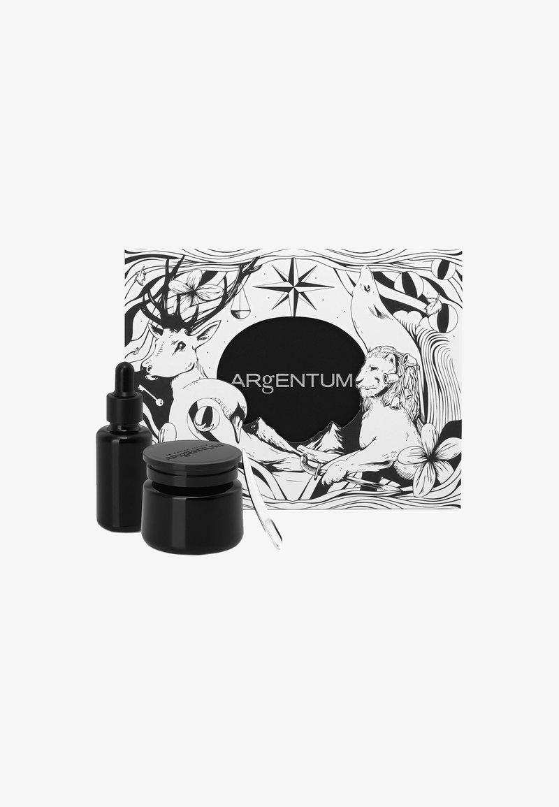 Argentum - COFFRET DE L'ETOILE - Skincare set - -