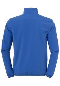 Uhlsport - Sports jacket - azurblau / marine - 1