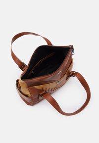 Desigual - BOLS PARKER LOVERTY - Tote bag - camel - 2