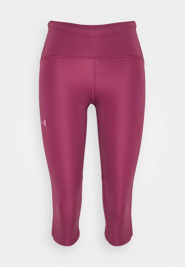 FLY FAST SPEED CAPRI - 3/4 Sporthose - pink quartz