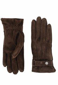 camel active - Gloves - brown - 1