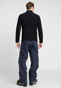 Houdini - PURPOSE PANTS - Snow pants - bucket blue - 2