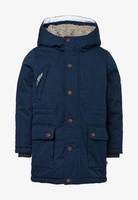 Noppies - Winter coat - dark sapphire - 0