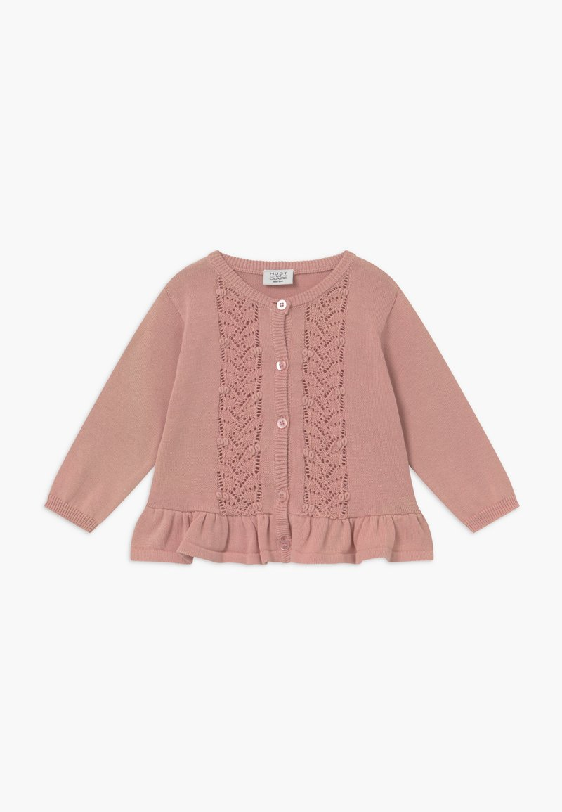 Hust & Claire - CANDIE BABY - Vest - dusty rose