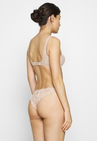 Le Petit Trou - BRIEFS RICHELLE - Slip - nude/white - 2