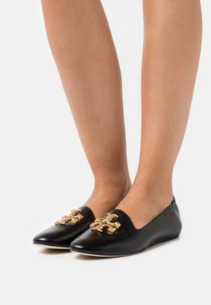 ELEANOR LOAFER - Slip-ons - perfect black