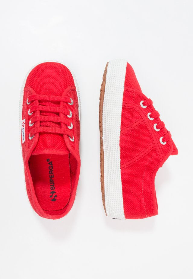 2750 - Trainers - red