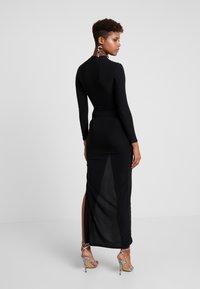 Club L London - Day dress - black - 3