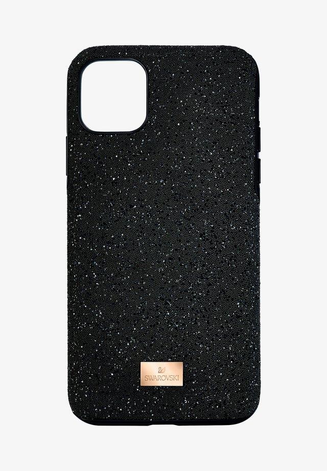 IPHONE 11 PRO MAX - Phone case - black